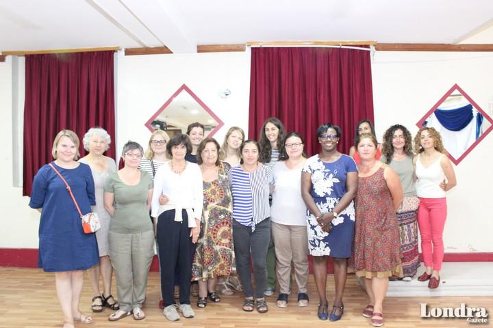 Day-Mer'de 'yeni şans, yeni yaşam' konferansı