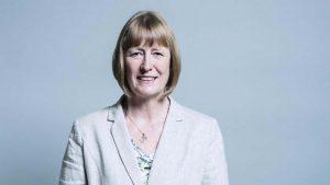 Enfield Milletvekili Joan Ryan Türkiye'de demokrasi için açıklama yaptı