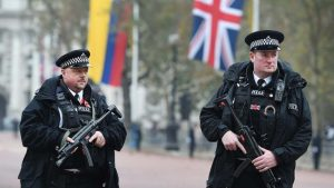 London's security endangered due to Brexit
