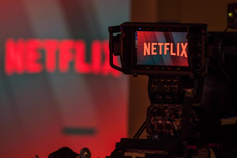 Netflix İngiliz televizyonuna meydan okuyor