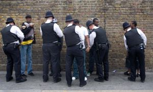 Enfield to tackle youth crimes
