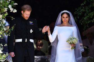 Kraliyet düğünü ekonomiye katkıda bulundu