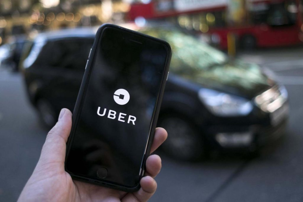 Uber has been granted a 15 month licence in London