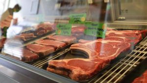 UK Beef ban lifted after 20 years by China