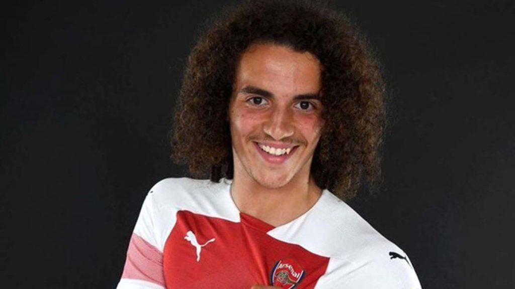 Arsenal, 19 yaşındaki Guendouzi'yi transfer etti