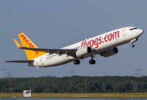 Londra-Ercan uçuşlarında İstanbul'da uçaktan inilmeyecek