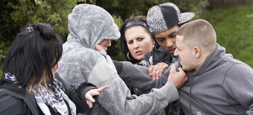 Londra'da, kendinizi ve çocuklarınızı güvende hissediyor musunuz?