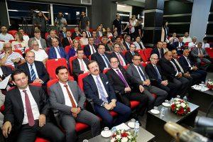 """""""TC-KKTC Ticaret Odası Forumu"""" kuruldu"""