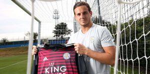 Leicester City, Danny Ward'ı transfer etti!