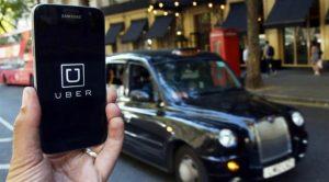 Londralı taksiciler, Uber'e dava açmaya hazırlanıyor