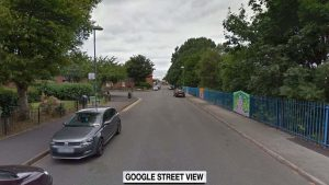 Woman, seriously injured in acid attack by biker in Birmingham