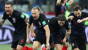 Hırvatistan penaltılarda turladı