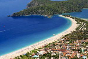 Times: İngiltere'nin güvenli ülkeler listesindeki Türkiye'ye tatil talebi büyük oranda arttı