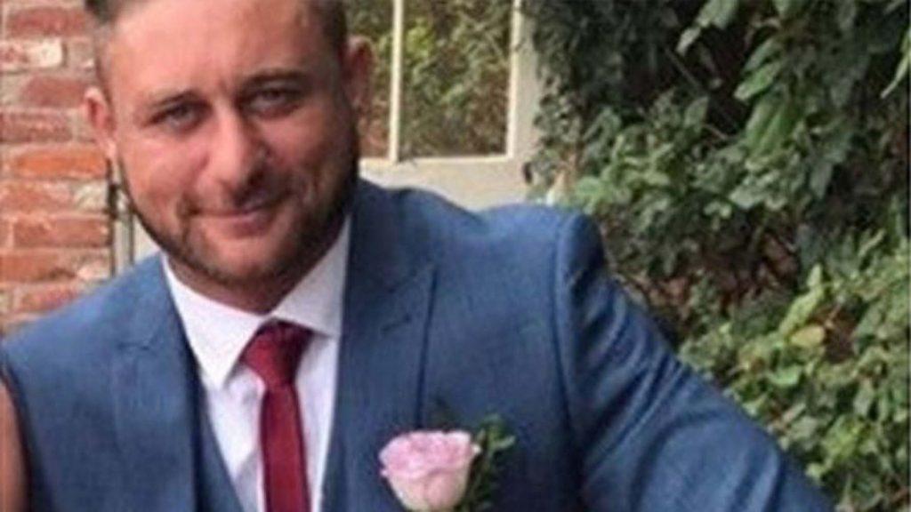 Murder arrest over car crash fight in Nottingham