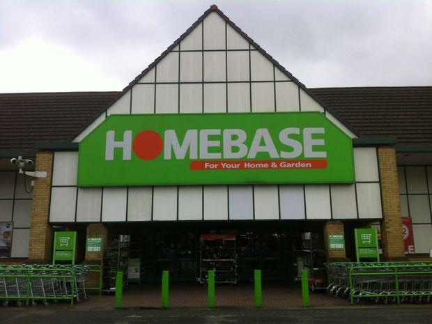 Homebase 80 mağazasını kapatıyor