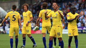Chelsea, sezona farklı başladı