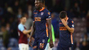 Burnley, Başakşehir'i 1-0'la eledi