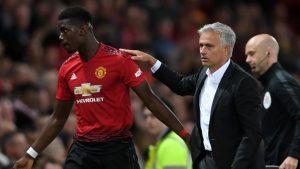 Manchester United'da ortalık karıştı!