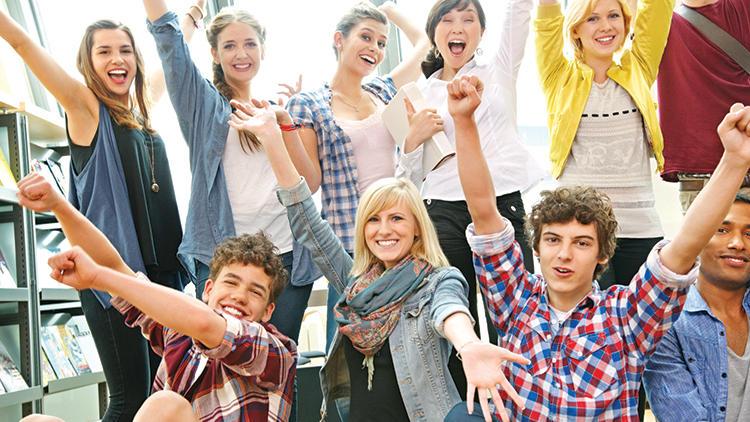 15 bin Türk öğrenci İngiltere yolunda