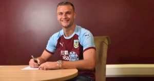 Burnley, Ben Gibson'ı transfer etti