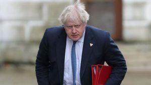 Yalan söylemekle suçlanan Boris Johnson'a yargı yolu