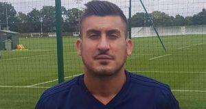 Fulham'da bir Kıbrıslı Türk
