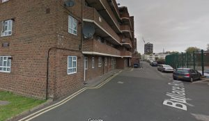 Teenager in a critical condition after mass stabbing in south London