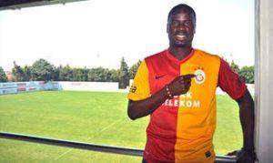 Galatasaray'ın eski yıldızının ihtihar ettiği iddia ediliyor!