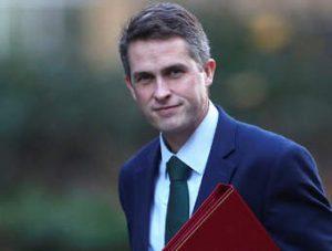 İngiltere Savunma Bakanı Willamson'dan 'Brexit' açıklaması