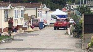 Nottinghamshire'da bir çift hayatını kaybetti