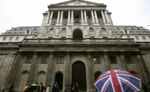 İngiltere Merkez Bankası'ndan blockchain atılımı