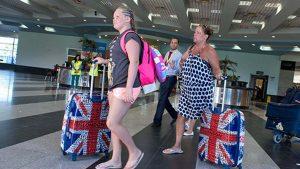 İngilizlerin tatil harcamaları arttı