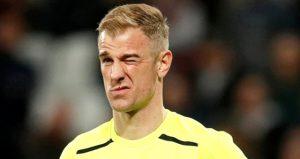 Başakşehir'in rakibi Burnley, Joe Hart ile anlaştı