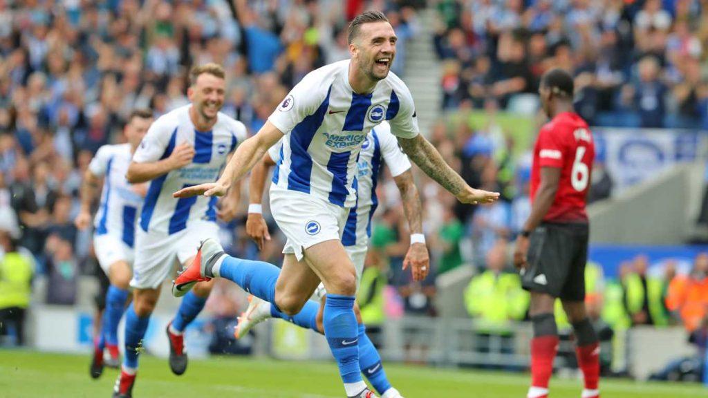 Manchester United, deplasmanda Brighton'a 3-2 yenildi