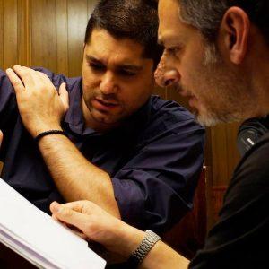 """Alkın Emirali: """"Filmim aslında Kıbrıslıların bir olduklarını yansıtıyor"""""""