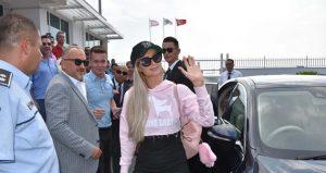 Paris Hilton, KKTC'de