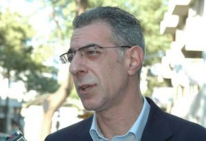 Anastasaiadis ve Kabinesi 'Trodos Karargahında