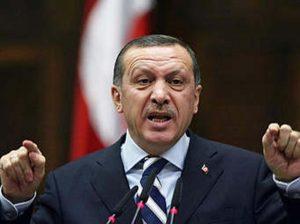 Erdoğan`dan Kıbrıs konusunda önemli mesaj