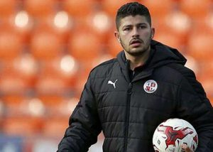Tolga Derviş, Trabzonspor'da