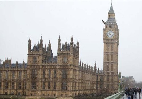 Man arrested after Westminster car cash