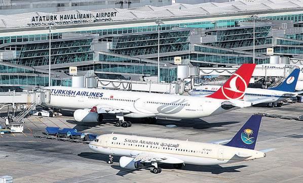 Uçakta sigara içen yolcuya şok para cezası