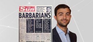 Enfield councillor Stephanos Ioannoue suspended