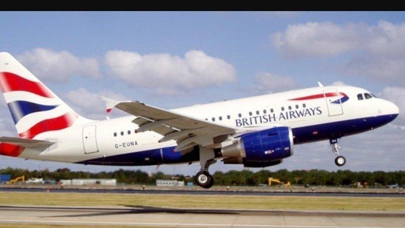 British Airways, Londra ile Tahran arasındaki uçuşları askıya alacağını ilan etti