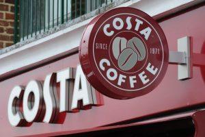 İngiliz kahve zinciri Costa Coffee, 1,500 kişiyi işten çıkarmayı planlıyor