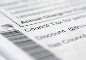 Council tax reduction for Haringey residents