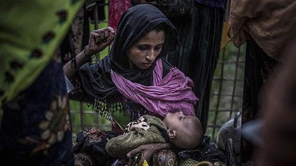 Dünyada 2 milyar kişi yoksulluk içinde yaşıyor