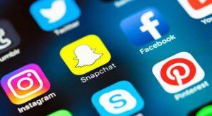 İngiltere'de sosyal medyaya sıkı kontrol geliyor