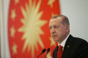 """Erdoğan'dan döviz açıklaması: """"Döviz kuru kısa sürede makul seviyeye inecek"""""""