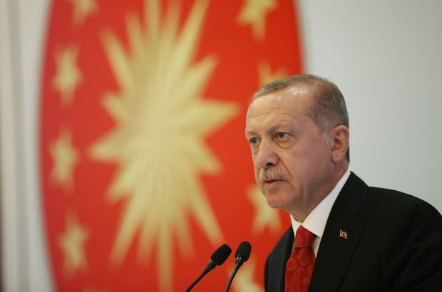 Erdoğan sokağa çıkma yasağını iptal etti