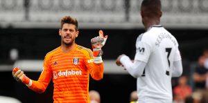 Fabri'li Fulham 2-0 kaybetti